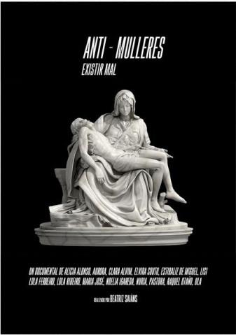 Anti-mulleres (Beatriz Saiáns)