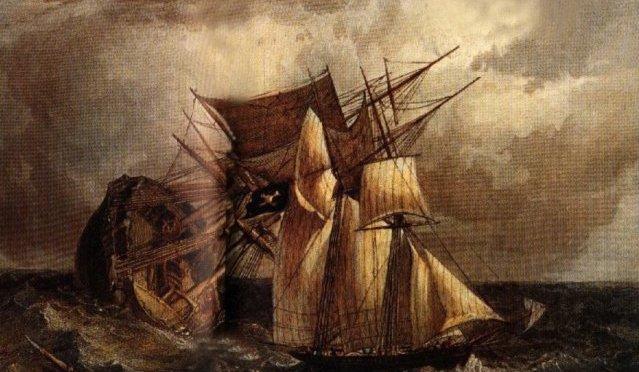 O pirata da canción