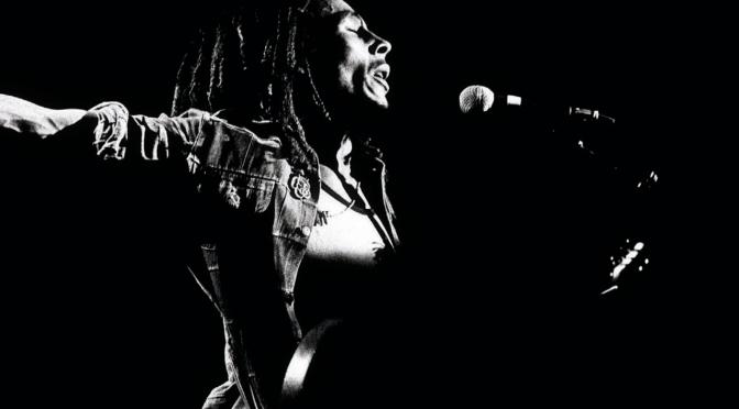 35 anos sen Bob Marley.
