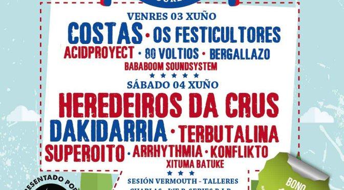 OurenRock Sound Festival