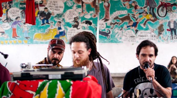 El Dub de los muchachos, as funcións rematan en Bemposta.