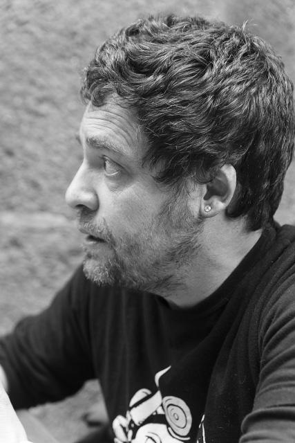 Fernando Dacosta. O mundo distópico.