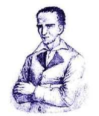 Retrato de Benito Soto