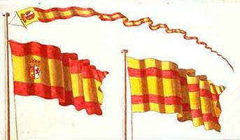 bandeiras Carlos III