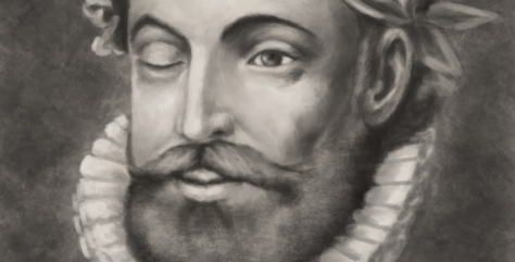 Luís de Camoes
