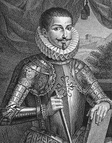 Pedro Fernández de Castro%2c conde de Lemos