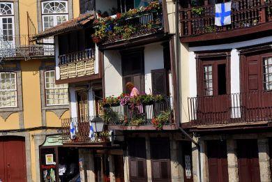 Balcons de Guimaraes