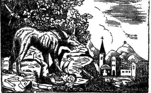 ilustracion-do-romance-de-cego-o-lobo-da-xente