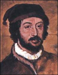 Retrato de Juan de la Cosa