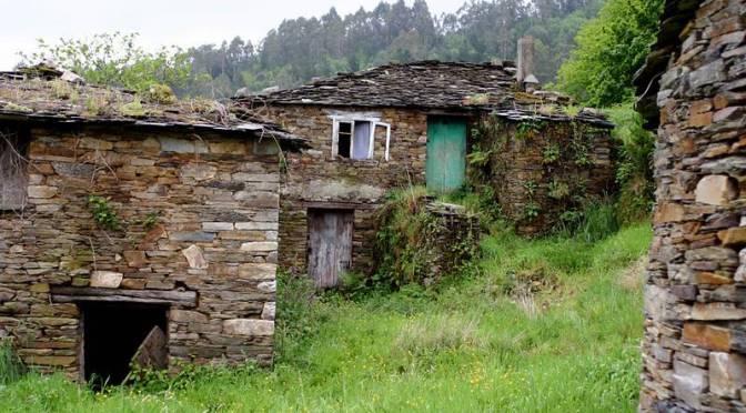Capítulo 4: Despoboamento Rural