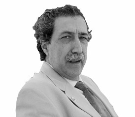 Vicente Araguas