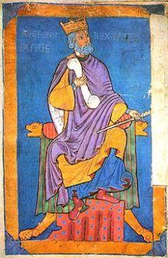 Afonso VI de León