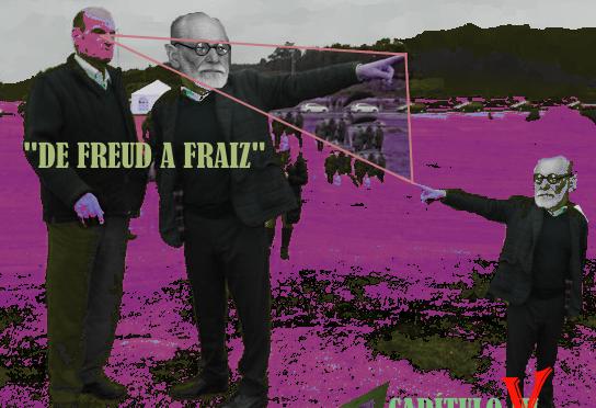 De Freud a Fraiz VI