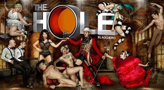The Hole 1