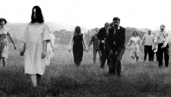 La Noche de los muertos vivientes (cinemania)