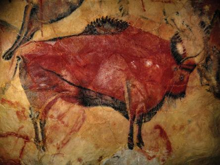 bison-altamira