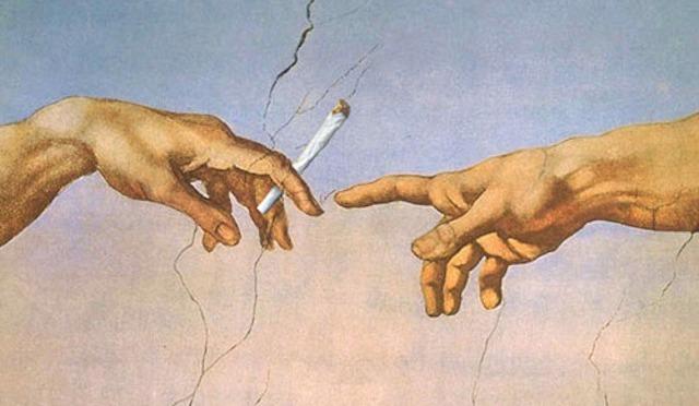 Capítulo 37: Drogas, a musa dos nosos tempos?