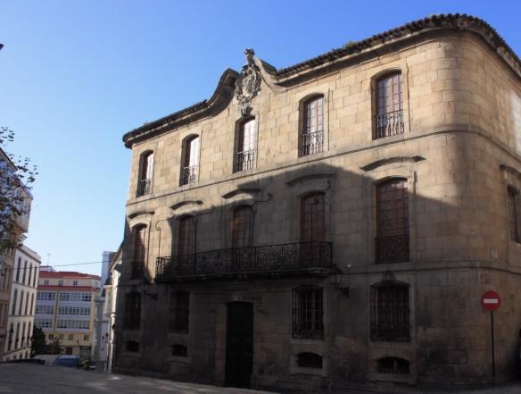 Palacio cornide