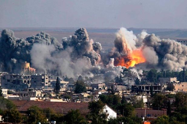 Siria-Home