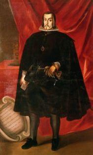 Luis Méndez de Haro