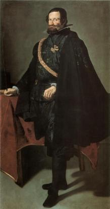 Conde-Duque Olivares