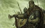 Vikings en Galicia