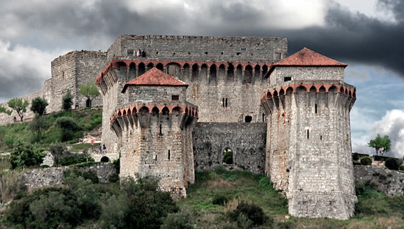 Castelo-de-Ourém