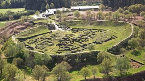 castro de Viladonga (xunta.gal)