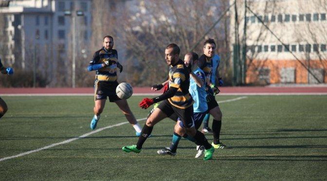 Crónica Fútbol Gaélico
