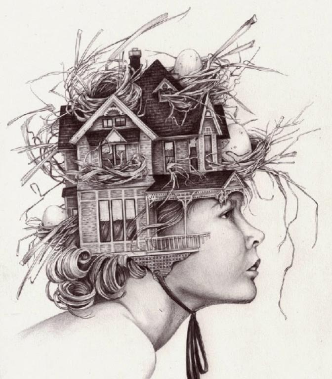 A casa das Areas