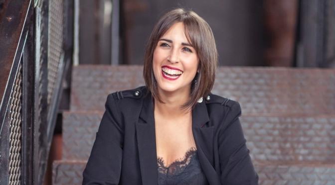 """Entrevista a Xiana Lastra de """"A Banda da Loba"""""""